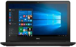 "Dell Skylake i7 Quad 16"" Laptop w/ 4GB GPU $700"