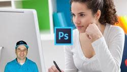 Photoshop Mastery: Zero to Hero Course for free