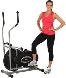 Exerpeutic Aero Air Elliptical for $89