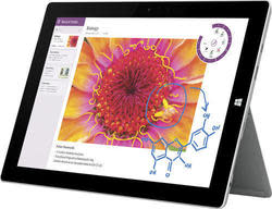 "Refurb Surface 3 128GB 11"" WiFi + LTE Tablet $350"