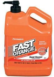 Fast Orange 1-Gallon Hand Cleaner for $10