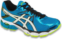 ASICS Men's Gel-Flux 2 Running Shoes for $38