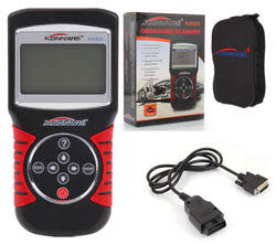 Konnwei Car Diagnostic Scanner for $39