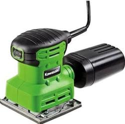 Kawasaki 1/4 Sheet 2A Palm Grip Sander for $21