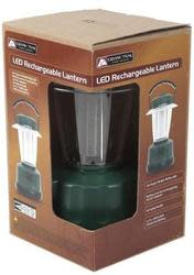 Ozark Trail 20-LED Rechargeable Lantern for $19