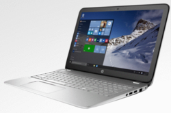 "HP Envy 15t Skylake i7 1080p 16"" Slim Laptop $640"