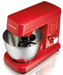 Hamilton Beach 3.5-Quart Orbital Stand Mixer $46