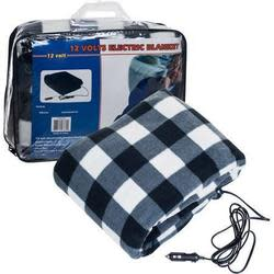 Trademark Electric 12V Automobile Blanket $18