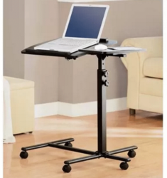 Mainstays Deluxe Laptop Cart for $32
