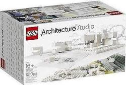 LEGO Architecture Studio Set for $121
