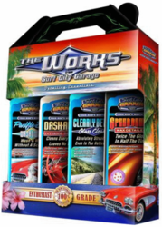 Surf City Garage The Works Detailing Kit for $12