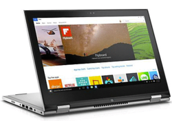 "Dell Skylake i5 Dual 2.3GHz 13"" Touch Laptop $568"
