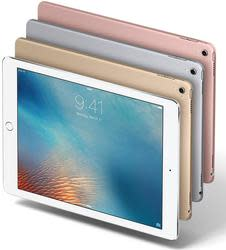 "Apple iPad Pro 10"" 32GB WiFi Tablet for $550"