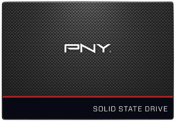 "PNY CS1311 120GB 2.5"" SATA 6Gbps Internal SSD $37"