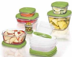 Rubbermaid 30pc Easy Find Container Set for $10