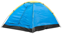 Happy Camper Two Person Tent w/ Carry Bag for $15