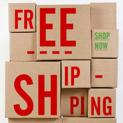 48 Major Retailers That Offer Free Shipping