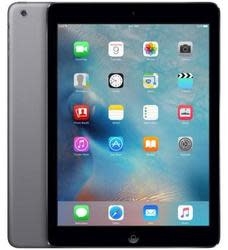 Apple iPad Air 16GB WiFi Tablet for $249