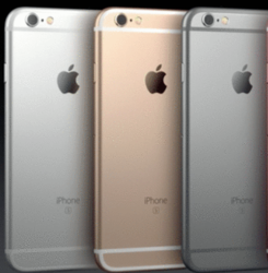 Fabulous Phone Deals! Save $100 on iPhone 6s