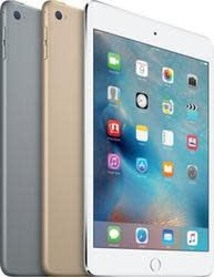 "Apple iPad mini 4 16GB WiFi 8"" Tablet for $300"