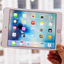 Tablet Deals: Take $100 Off the Latest iPad Mini