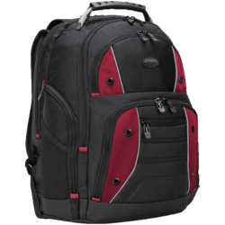 "Targus Drifter II 17"" Laptop Backpack for $25"