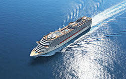 MSC 7Nt Eastern Caribbean Cruise in Feb $860 for 2