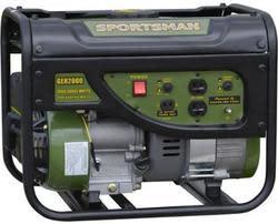 Sportsman Gasoline 1,400W Portable Generator $150