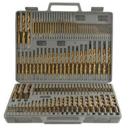 Titanium Drill Bit 115-Piece Set for $30