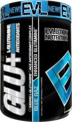 2 Evolution GLU+ 45-Serving Glutamine Tubs for $18