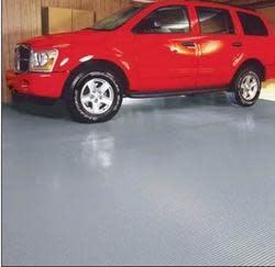 Better Life Technology Garage Floor Cover for $130