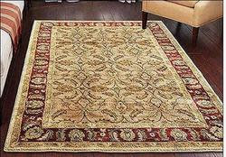 Better Homes & Gardens Karachi Olefin Rug for $10