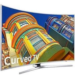 "Samsung 65"" Curved 4K TV, $400 Dell GC $1,500"