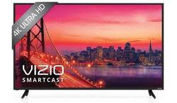 "Vizio 43"" 4K LED UHD Smart TV, $150 Dell GC $400"