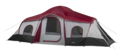 Ozark Trail 10-Person 3-Room Cabin Tent for $109