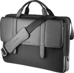 Cole Haan Brief Messenger Laptop Bag for $50