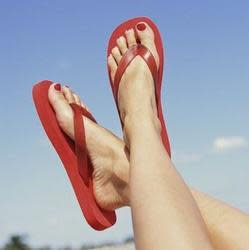 Super Shoe Deals: Score Flip Flops for $7!