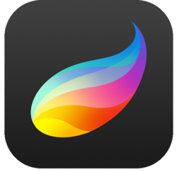 Procreate for iPhone or iPad for free
