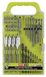 Ryobi 31-Piece Drill and Drive Kit for $10