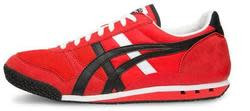 Onitsuka Tiger Unisex Ultimate 81 Shoes for $28