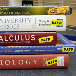 7 Tricks to Get the Best Rates on Textbooks