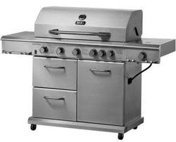 Grills at Walmart: Up to 30% off