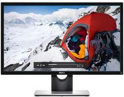 "Dell 24"" 1080p LED LCD Gaming Display for $119"