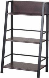 Mainstays 3-Shelf Ladder Bookcase for $29