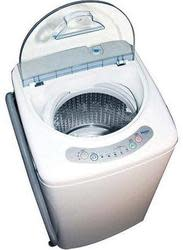 Haier 1-Cu. Ft. Portable Washer for $199