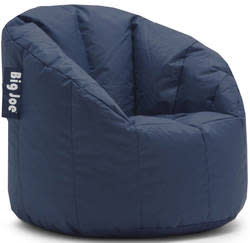 Big Joe Milano Bean Bag Chair for $28