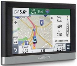 "Garmin 2497LMT 4.3"" GPS w/ Lifetime Maps for $90"