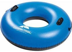 Ozark Trail 45 Easy-Board River Tube for $5