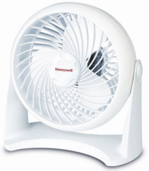 Honeywell Tabletop Air-Circulator Fan for $13