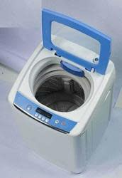 RCA 0.9-Cu. Ft. Portable Washer for $199